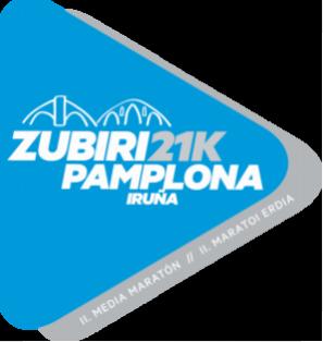 Medio Maratón Zubiri Pamplona Iruña